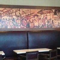 Photo taken at Starbucks by Bob T. on 5/8/2012