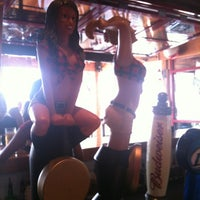 Photo taken at Twin Peaks by Kacey S. on 6/17/2012