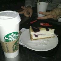 Photo taken at Starbucks by Javi S. on 2/26/2012