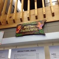 Photo taken at Java Joe's Cafe by Garrett W. on 2/17/2012