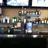 Photo taken at Clancy's Bar & Grill by Phil B. on 3/11/2012