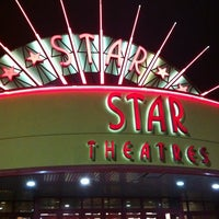 Photo taken at AMC Star Great Lakes 25 by Ani O. on 3/2/2012