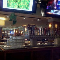 Photo taken at Bar Louie by Mark W. on 3/13/2012