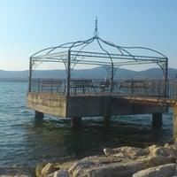 6/15/2012 tarihinde Megatlin G.ziyaretçi tarafından Kavaklı Sahili'de çekilen fotoğraf