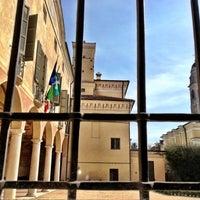 Foto scattata a Palazzo Cigola Martinoni da Ennio C. il 3/10/2012