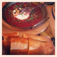 Photo taken at Barcelona Tapas Restaurant Saint Louis by Stephanie A. on 7/17/2012