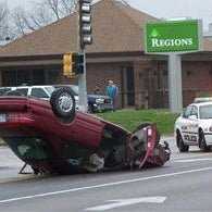 Photo taken at Broad Street & Staples Mill Road by Andre on 5/24/2012
