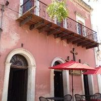 Photo taken at Caffe El Triunfo by Alberto C. on 6/12/2012