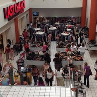 Photo taken at Last Chance Clearance Store by Andrea G. on 7/30/2012