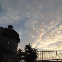 6/13/2012にAtibot T.が東京都水道局 大谷口給水塔で撮った写真
