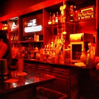 Photo taken at Bar Seven by mistahapa on 6/16/2012