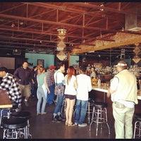 Photo taken at Sky Bar by Jenny P. on 3/3/2012