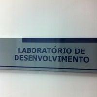 Foto diambil di Laboratorio de Engenharia do Conhecimento oleh Paulo César C. pada 4/18/2012