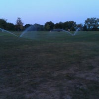 Photo taken at Clear Creek Golf Course by Nathan R. on 8/23/2012