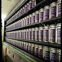 Photo taken at Eterni-Tea by Alejandro P. on 3/27/2012