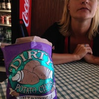 Photo taken at Nellie's Deli by Kelley M. on 8/21/2012