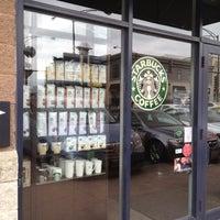 Photo taken at Starbucks by Darrell N. on 3/4/2012