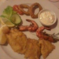 Photo taken at Island Affair Restaurant by Julia Fontani ✈️ on 8/3/2012