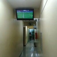 Photo taken at Tribunal Regional do Trabalho da 10ª Região (TRT 10) by dorival jr on 4/18/2012