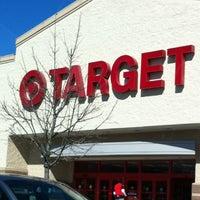 Photo taken at Target by Jennifer C. on 2/26/2012