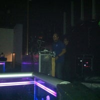 Photo taken at Club Petra by Jamie D. on 5/25/2012