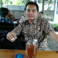 Photo taken at Kantor Dinhubkominfo Prov.Jateng by MrBond P. on 3/8/2012