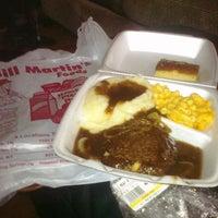 Photo taken at Bill Martin Corner Foods by s. g. on 7/12/2012