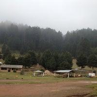 Foto tomada en Valle del Silencio por Alex R. el 3/4/2012