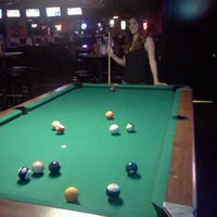 Photo taken at Cliff's Bar And Grill by Jeremy V. on 3/28/2012