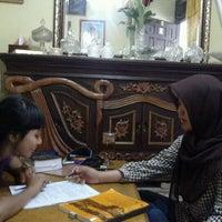 Photo taken at Kelurahan Meruya Selatan by akhmad s. on 4/7/2012