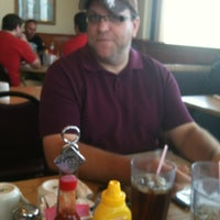 Photo taken at Four Star Family Restaurant by Corey S. on 9/3/2012