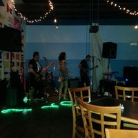 Photo taken at Weather Mark Tavern by Jose R. on 9/3/2012
