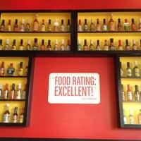 Photo taken at California Tortilla by CENTURY 21 Advantage Gold on 4/13/2012