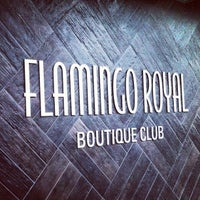 Photo taken at Flamingo Royal by Johannes N. on 8/11/2012