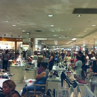 Photo taken at Macy's by Shawna M. on 8/17/2012