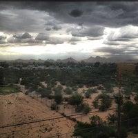 Photo taken at Desert Diamond Casino by John P. on 7/28/2012