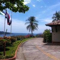 Photo taken at Condovac La Costa by Carlos A. on 5/4/2012