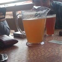 Photo taken at The Uni Bar by Justin-Free M. on 8/13/2012