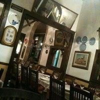 Photo taken at Berttu's Restaurante by Silvia F. on 4/11/2012