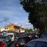 Photo taken at Post Office Jalan Raya Kuta by Dimas R. on 5/2/2012
