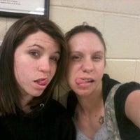 Photo taken at SC DMV (Ladson) by Artina T. on 4/11/2012