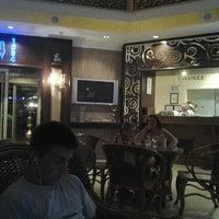 Снимок сделан в Crystal Paraiso Verde Resort & Spa пользователем Андрей Е. 8/5/2012