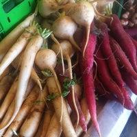 Photo taken at Port Market by Itai N. on 3/24/2012