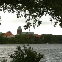 Photo taken at Ratzeburg by Silke S. on 5/29/2012