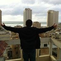 Photo taken at 89 Ben Yehuda St. by Jerick J. on 3/25/2012
