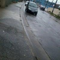 Photo taken at Posto by Matheus S. on 6/11/2012