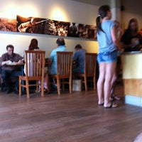 Photo taken at Starbucks by Loren K. on 6/21/2012