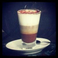 Photo taken at Giramondo Caffé by Luciana M. on 8/30/2012