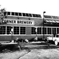 Photo taken at Arbor Brewing Company Microbrewery by John H. on 9/11/2012