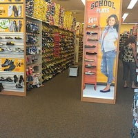 Photo taken at Payless ShoeSource by Neal O. on 8/19/2012